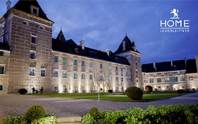 Eventlocation im Schloss Walpersdorf  Feiern mit Charme & Stil -