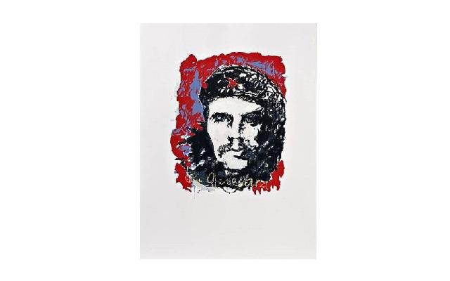 Viva la revolución -